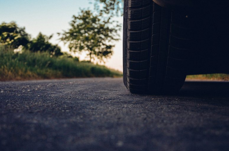 Car Road Tire Asphalt Vehicle Drive Driving