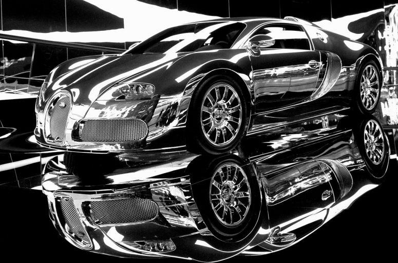 Dream Car, Sports Car, Chrome, Expensive, BeautifulDream Car Sports Car Chrome Expensive Beautiful