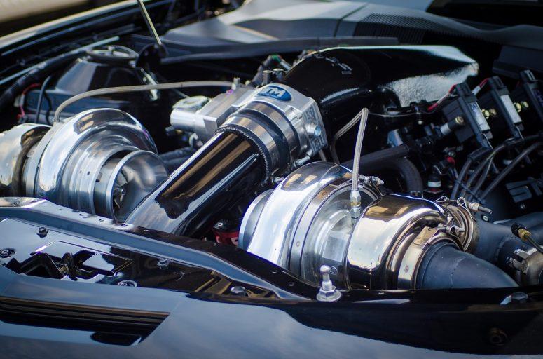 Engine, Turbo, Motor, Machine, Power, Technology, MetalEngine Turbo Motor Machine Power Technology Metal